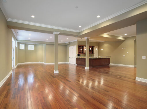 interior home renovation contractor Beverly ma