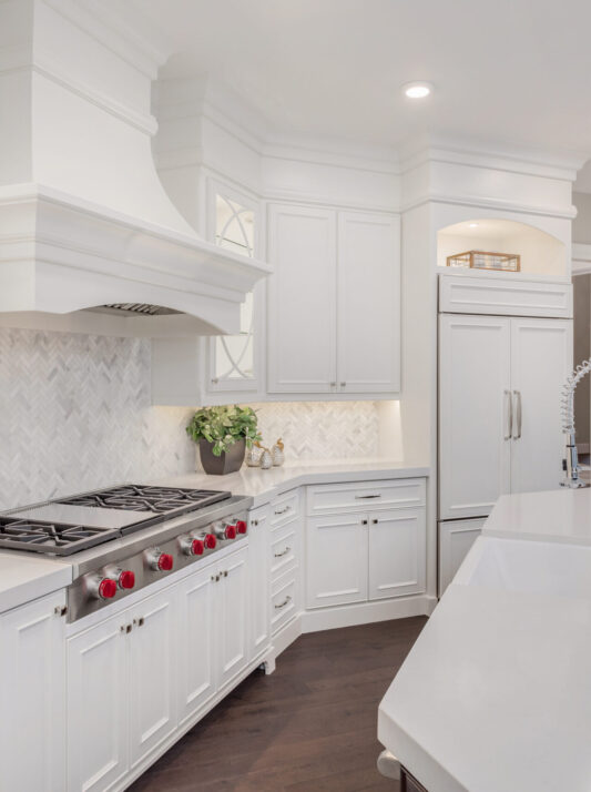 kitchen remodeling contractor Beverly ma